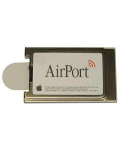 "Apple iBook G3 14"" Airport card - Wireless Card"