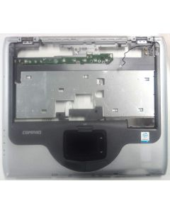 HP Compaq Presario 2200 Replacement Laptop Top Case / Palmrest with Touchpad 371800-001 USED
