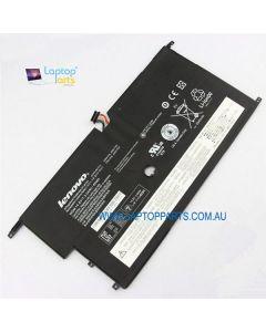 Lenovo ThinkPad X1 Carbon 20A70004AU FRU Mystique Sony 8cell / 46Wh Polymer battery 45N1701