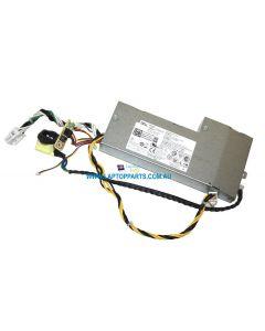 Dell Inspiron 23 5348 AIO Optiplex 9030 D185EA-00 Replacement 185W Power Supply 0467PC 467PC