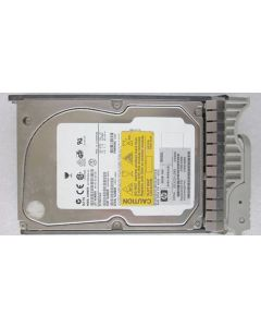 HP Seagate 36GB SCSI SCA Ultra320 HDD Hard Disk Drive 5065-5236 ST336607LC NEW