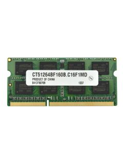 Toshiba PSKWSA-03E003 PSKWSA-03E003 8GB SO DIMM - DDR3L/1600 P000613300