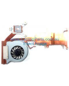 LG-LW40 Replacement Laptop CPU Heatsink and Fan 5901B09282A NEW