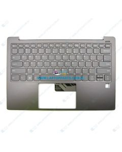 Lenovo Yoga S730-13IWL  81J0005CAU Replacement Laptop Upper Case / Palmrest with US Keyboard 5CB0S95083