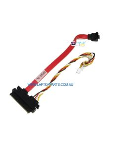 HP Envy 23 23-D006A Touchsmart All In One PC Replacement Hard Drive Power and SATA Cable 654238-001 USED