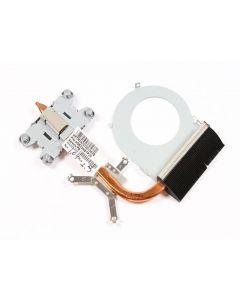 HP Pavilion G6-1205AX CPU Cooling Heatsink 4GR23HSTP40 657941-001 USED