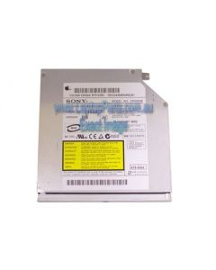 Apple iBook G3 14 700MHz A1009 Replacement Laptop CD-R/RW/DVD-ROM Drive 661-1776, 661-2531, 661-2532, 661-2580, 661-2668, 661-28