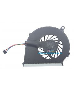 HP Compaq 650 655 Presario CQ58 Replacement Laptop  CPU Fan 686259-001 MF75120V1-C130-S9A