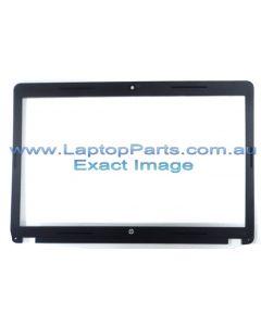 HP PAVILION 2000 PAVILION 2000-240CA Replacement Laptop LCD Bezel 646115-001 NEW