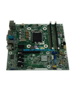 HP ProDesk 400 G1 SFF Replacement Motherboard 718414-001 - Genuine