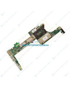 HP Spectre X360 13-4000 Replacement Laptop UMA i7-5500U 8GB 2.4GHz Mainboard / Motherboard 801505-601
