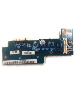 Sony Vaio PCG-9H3P PCG-FR700 Replacement Laptop Battery Connector Board AAB067869A USED