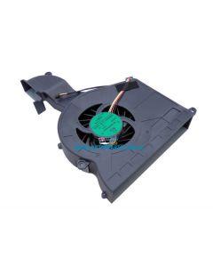 HP Pavilion 23-H107A AIO Replacement CPU Cooling Fan FB8020L12SPA-001 46NZCFATP10 AB17012MX250B00 00NZB