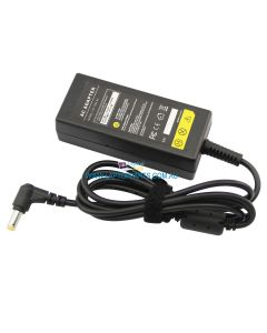 Acer Aspire One 753 521 532 533 D255 D260 Replacement Laptop AC Power Adapter Charger