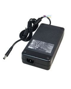 DELL U3014 Replacement 330W Power Adapter Charger Y90RR 0Y90RR