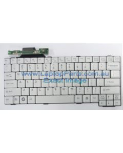 Fujitsu LifeBook T Series T730 Replacement Laptop Keyboard CP297222-02 CP298463-01 USED