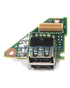 Fujitsu LifeBook T Series T730 Replacement Laptop USB Board CP470110-Z2 USED