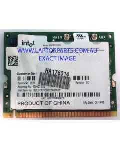 INTEL Replacement Laptop Wireless LAN Card MINI PCI CARD 350057-002 381583-001 d10710-004 NEW