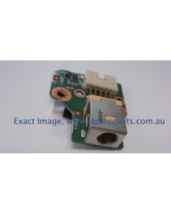 Acer Travelmate 8471 8431 Laptop Replacement DC Jack with Board 6050A2291301 E25540094V-0RU