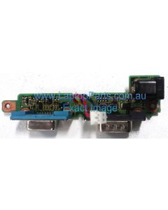 Panasonic ToughBook CF-18 Replacement Laptop DC Board DFUP1395ZA(3) USED