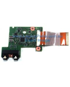 Panasonic ToughBook CF-19 Replacement Laptop Audio Board DFUP1633ZC USED