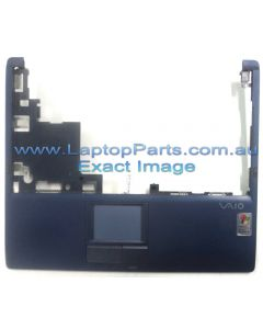Sony Vaio PCG-9H3P PCG-FR700 Replacement Laptop Top Case / Palmrest with Touchpad DN3515F USED