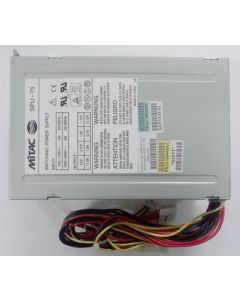 MITAC COMPAQ Power Supply MPU-75FP 298471-001 NEW