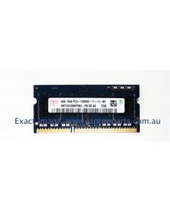 Asus S56C-XX097H K56CA Laptop Replacement 4GB Memory Module HMT351S6CFR8C -PB -NEW
