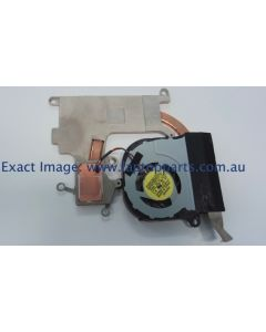 Acer Travelmate 8471 Replacement Laptop CPU Fan With Heatsink Assembly 6043B0072201 DFB451005M10T - USED