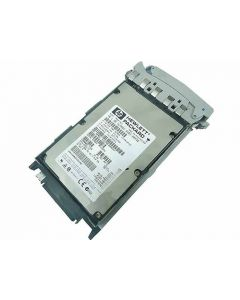 HP 18.2GB Ultra2 SCSI HDD Hard Disk Drive MAE3182LC D7174-60000 NEW