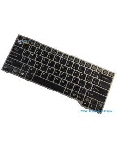 Fujitsu Lifebook E744 Replacement Laptop Keyboard CP629207-XX
