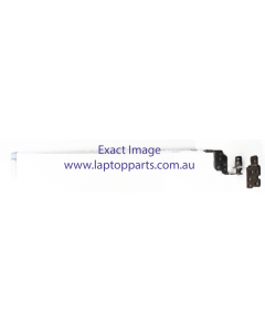 Asus F550C-X0068H Laptop Replacement Left Hinge X550 SZS-L130410 NEW