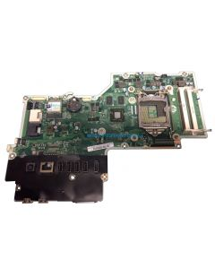 HP AIO 23-Q TOUCHSMART AIO Replacement Motherboard 810605-602 810605-002 USED