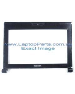 Toshiba Netbook NB550D (PLL5FA-02902C) LCD MASK BLACK  K000113310