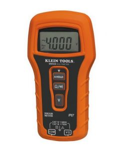 Klein Heavy Duty Autoranging Multimeter