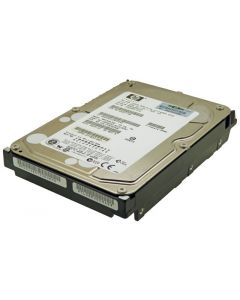 HP 36.4GB Wide Ultra320 SCSI HDD MAP3367NC 300955-014 NEW