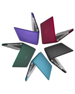 SPECK SeeThru Satin | form-fitting shell  Case for Macbook Pro 13