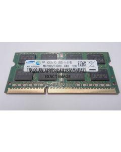 Toshiba Qosmio X870-080 (PSPLZA-080003) MEMORY DDR3 1600 4GB   P000555090