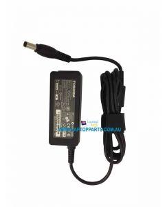 Toshiba Radius 14-C003 PSLZCA-002003 AC ADAPTOR-L-(45W-19V-2.37A-3PIN-5.5MM)-LITEON P000602910
