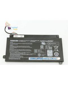 Toshiba Radius 14-C003 PSLZCA-002003 BATTERY PACK - 3CELL P000619700 PA5208U-1BRS