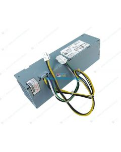 Dell OptiPlex 3020 7020 9020 Replacement Power Supply Unit YH9D7 0YH9DF
