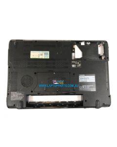 Toshiba Qosmio F60 PQF65C-00M02D Replacement Laptop Bottom Base Assembly - USED