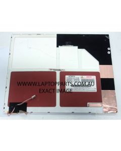 HITACHI Laptop LCD Screen Panel TX38D81VC1CAB REV.B USED
