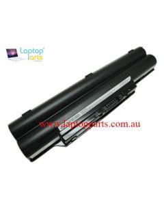 Fujitsu LifeBook FPCBP145 FPCBP282 SH560 SH561 SH760 SH761 S761 Replacement Laptop Battery