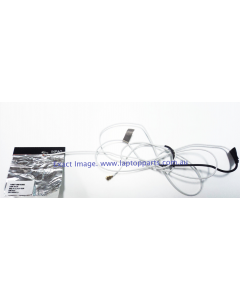 Asus S56C-XX097H Laptop Replacement Wifi Antenna Cable White 14007-00610300