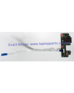 Asus F550DP-XX008H Laptop Replacement USB Board 60NB01N0-101000 69N0PPB10A01-01 E220370