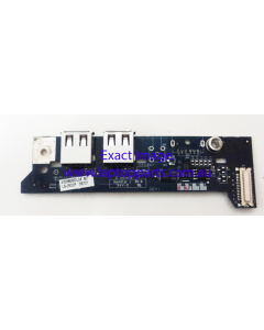 Acer Aspire 5610Z Laptop Replacement USB Board 435988B0L04 - NEW