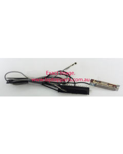 Lenovo IBM Thinkpad T40 T41 T42 T43 Laptop Replacement Black & White Antenna Cable CK88 94-0