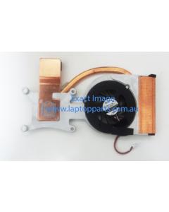 NEC VERSA P7200 Laptop Replacement Heatsink and Fan 340806100006 - USED