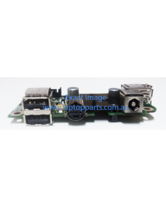 NEC VERSA P7200 Laptop Replacement USB Board GDA706022-0458 - USED